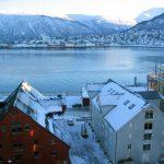 Норвегия — самоё северное государство Европы