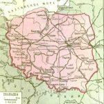 История восстановлении польской государственности