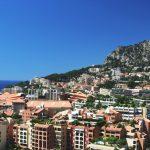 Политика, экономика и наука Монако