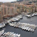 Монако — одно из самых маленьких государств Европы