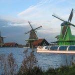Исторический путь Нидерландов