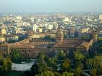 Милан: архитектура и достопримечательности