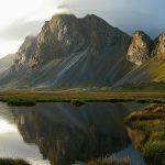 Исландия - страна рек