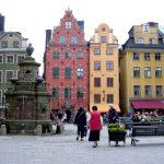Стокгольм - столица Швеции: описание, достопримечательности, что посмотреть