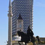 Экономика Албании