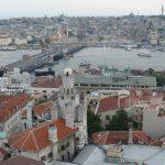 Знакомство со Стамбулом: что посмотреть в туристической жемчужине Турции?