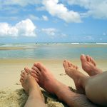 Как решиться на отдых за границей