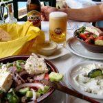 Кухня Греции: вкусный туризм
