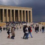 Цитадель Хизар: главная достопримечательность Анкары
