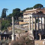 Экскурсия в античные катакомбы в Риме