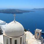 Греция - красочное место для отдыха