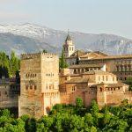 Гранада - один из красивейших городов мира