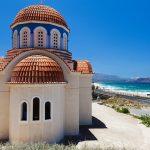 Остров Крит: столица мира?