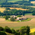 Прованс в Франции - рай пяти чувств