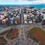 Рейкьявик: достопримечательности и интересные места столицы Исландии