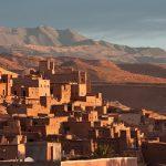 Марокко - страна тысячи контрастов