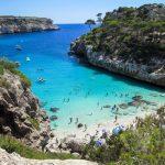 Отдых летом на Мальорке