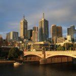 Незабываемый Мельбурн - спортивная и культурная столица Австралии
