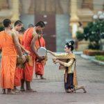Бангкок - город экзотики и контрастов