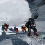 Красота Эвереста: поездка на Джомолунгму