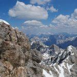Цугшпитце: жемчужина горнолыжной Германии на курорте Гармиш-Партенкирхен