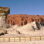 Природный парк Исчигуаласто: фантастическое место в Аргентине