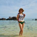 Пляжный отдых зимой: Южная и Юго-Восточная Азия